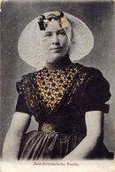 Typical Dress, Zuid Beveland, Farmer's Wife, Boerin - Unclassified