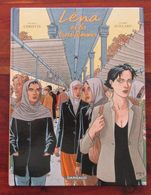 JUILLARD Le Long Voyage De Léna + Léna Et Les 3 Femmes En EO - Juillard