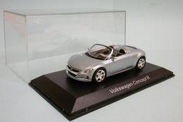 Norev / Altaya - VOLKSWAGEN VW CONCEPT R Concept-Car BO 1/43 - Auto's, Vrachtwagens, Bussen