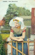 Typical Dress, Zuid Beveland, Zuid Beverland, Fotochromie - Unclassified