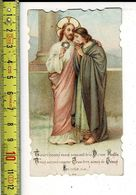 KL 5647 -  COMMUNION SOLENNELLE DE ALICE PEEL - BOESCHEPE 1931 - Andachtsbilder