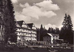 Slovakia, Vyšné Ružbachy - Spa 1962, Liečebny Dom Dukla, Okres Stará Lubovna, Used - Slowakije