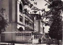 Slovakia, Bardejovské Kupele - Spa 1956, Liečebny Dom Branisko, Used - Slowakije