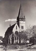 Slovakia, Bardejov 1966, Kirche, Used - Slowakije