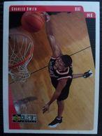 NBA - UPPER DECK 1997 - HEAT - CHARLES SMITH - Singles (Simples)