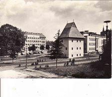 Slovakia, Bardejov 1970, Bašta Mestskeho Opevnenia, Used - Slowakije
