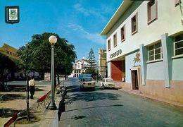 ALGARVE - OLHÃO - ESTAÇÃO DOS CORREIOS - Trecho Da Avenida Da Republica. ( Ed.LIFER Nº 315) - Carte Postale - Faro