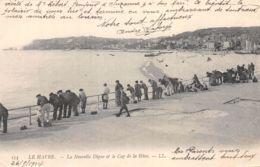 76-LE HAVRE-N°2249-H/0039 - Le Havre