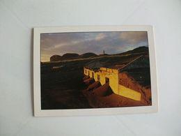 Postcard Postal Portugal Açores Ilha Do Faial Ponta Dos Capelinhos - Açores