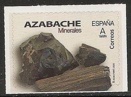 2020-ED. 5404 -Minerales. Azabache- NUEVO - 1931-Oggi: 2. Rep. - ... Juan Carlos I