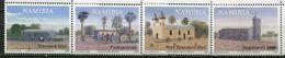 Namibia Mi# 1135-8 Postfrisch/MNH - Buildings - Namibia (1990- ...)