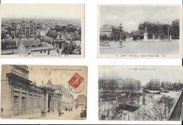 Lots En Vrac > Lot De 20 CPA De Dijon - Cartes Postales