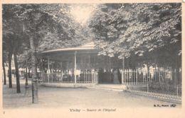 03-VICHY-N°2250-G/0317 - Vichy