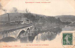 88-REMIREMONT-N°2251-C/0151 - Remiremont