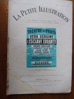 1923 L' ESCLAVE ERRANTE Au THÉATRE DE PARIS  (pièce En 3 Actes Et 6 Tableux ) - Auteurs Français