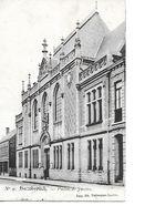 59 HAZEBROUCK Cpa Palais De Justice - Hazebrouck