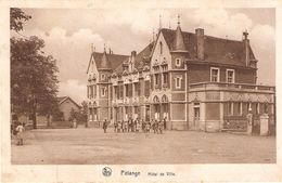 Pétange  Hotel De Ville - Pétange