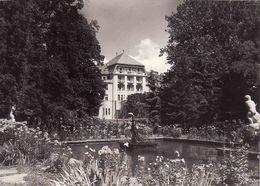 Slovakia, Piestany 1967, Thermia Palace, Used - Slowakije