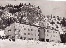 Slovakia, Malinô Brdo 1963, Hotel.., Okres Ruzomberok, Used - Slowakije