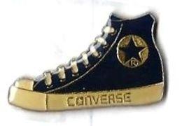 CONVERSE - C25 - TENNIS - Verso :  SM - Trademarks
