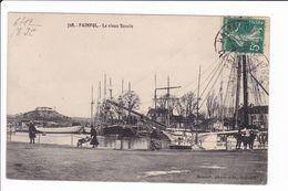708 - PAIMPOL - Le Vieux Bassin - Paimpol