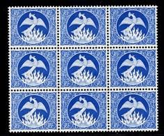 "France Timbre D'épargne ""Phenix"" Maury N° 701N En Bloc De Neuf Timbres Neufs ** MNH. TB. A Saisir! - Unused Stamps"