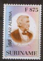 Suriname 1996 Micheln° 1576 *** MNH Cote 60 FF Albina - Surinam