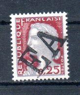 Algérie  N°355  EA  Neuf Sans Charniere  MASCARA 1962  Rarement Vu - Algeria (1962-...)
