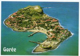 ILE DE GOREE - Sénégal
