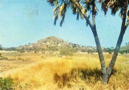 CAMEROUN .......  WAZA - Cameroon