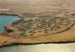 Mauritanie    Port Etienne   Vue Generale - Mauritania
