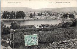 08 GIVET - Porte De Rancennes   * - Givet