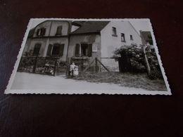 B767  Foto Durr Ansbach Residui Carta Al Retro Cm10x7 - Fotografia