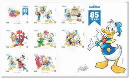 Italië 2019, Postfris MNH, Paperino 85 Years - Disney