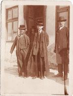 Photo 14-18 Judaïsme Jewish Juif Judaïca Type (A192, Ww1, Wk 1) - Judaisme