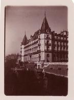 Photo 1898 PAU - Hôtel Gassion (A194) - Pau