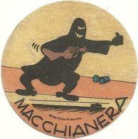 Figurina Barila Anni  60--   Macchia  Nera - Collections