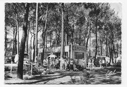 44  EDEN-CAMPING  PONT -MAHE   PAR  ASSERAC   L'ENTREE  DU CAMP    BELLE ANIMATION  TRÈS   BON ETAT - France