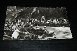 14377-           LOURDES, LES MALADES DEVANT LA GROTTE - Lourdes