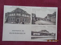 "CPSM - Mommenheim - ""Souvenir De..."" - Multi-Vues - Other Municipalities"