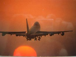 Avion / Airplane /AIR FRANCE / Boeing B 747 - 1946-....: Ere Moderne