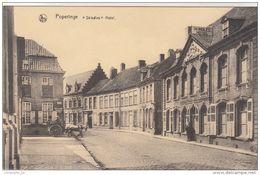 Poperinge, Skindles Hotel (pk67409) - Poperinge