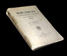 [SOCIALISME ANARCHIE ANARCHISME] PREAUDEAU (Marc) - Michel Bakounine. - 1901-1940