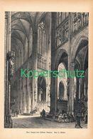 024 Köln Dom Artikel Mit 17 Bildern Von 1887 !! - Renania Del NW
