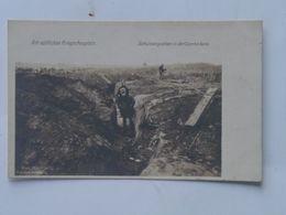 Serbia Srbia 685 Crna Bara Czerna Bara 1916 I Wltkrieg Foto - Serbie