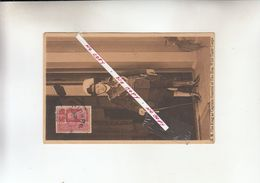 BANGKOK-SIAM  1900 THE KING AS CAPTAIN GENERA  OF THE HON .WILD TIGER CORPS - Thailand