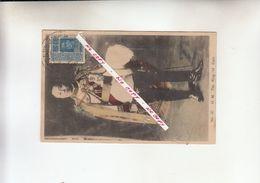 BANGKOK-SIAM  1900 THE KING OF SIAM - Thailand