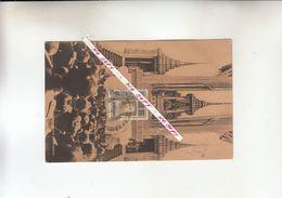 BANGKOK-SIAM  1900 THE CORONATION - Thailand