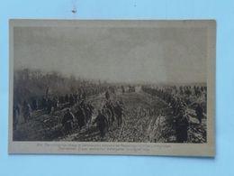 Serbia Srbia 692 Weltkrieg I 1915 Nr 61 Ed Knackstadt - Serbie