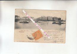 SHANGHAI   1900 - Cina